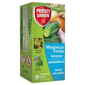 Magnicur Finito 25 ml